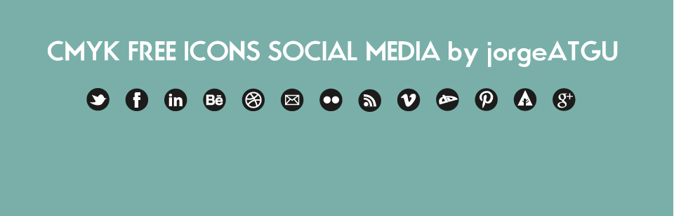 black icons social pixel media vector svg