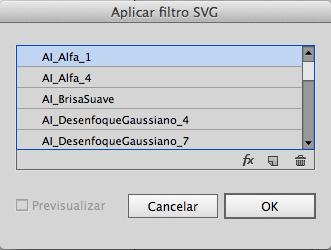 aplicar filtro SVG